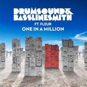 One in a Million (Drumsound & Bassline Smith song) song by Drumsound & Bassline Smith