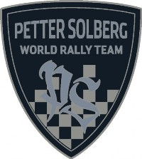 Petter Solberg World Rally Team 2009-2011 World Rally Championship manufacturer team