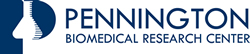 Pennington Biomedical Research Center logo.png