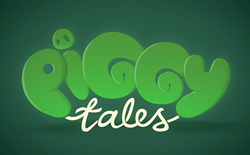 <i>Piggy Tales</i> 2014 television program