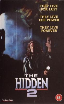 скачать The Hidden игру - фото 6