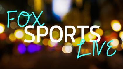 Fox Sports Live Wikipedia