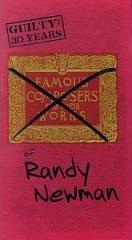 <i>Guilty: 30 Years of Randy Newman</i> 1998 box set by Randy Newman