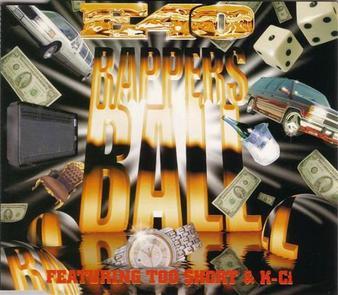 Rapper's Ball