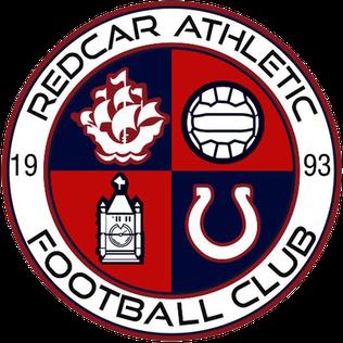 Redcar Athletic F.C. Association football club in England