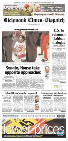 Richmond Times-Dispatch front page.jpg