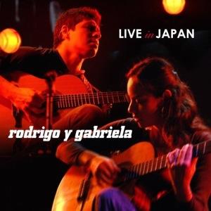live in japan rodrigo y gabriela album wikipedia. Black Bedroom Furniture Sets. Home Design Ideas