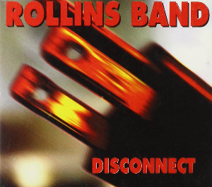 Disconnect (Rollins Band song)