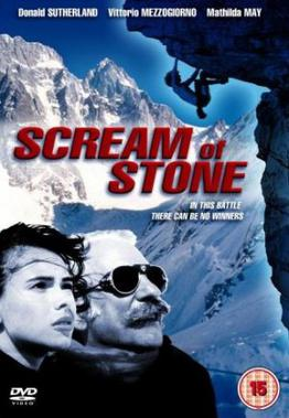 scream of stone wikipedia