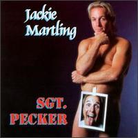 <i>Sgt. Pecker</i> 1996 studio album by Jackie Martling