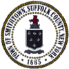 Official seal of Smithtown, New York