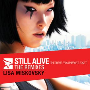 Still Alive: The Remixes - Wikipedia