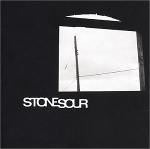 <i>Stone Sour</i> (album) 2002 studio album by Stone Sour