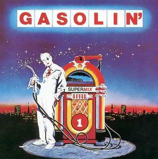 <i>Supermix 1</i> 1980 compilation album by Gasolin