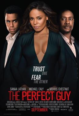 The Perfect Guy 2015 Film Wikipedia