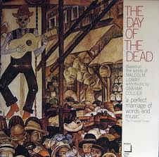 <i>The Day of the Dead</i> (album) 1978 studio album by Graham Collier