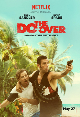 The Do-Over full movie watch online free (2016)