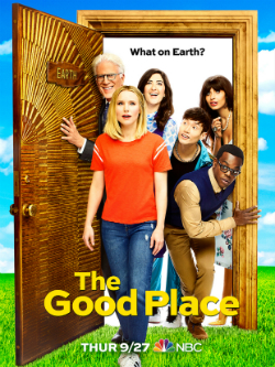 when is the good place season 4