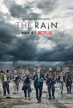 The Rain (TV series) - Wikipedia