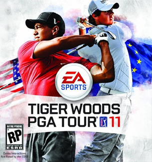 File:Tiger Woods PGA Tour 11 Cover.png