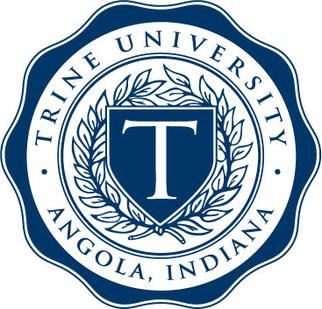 Image result for trine university