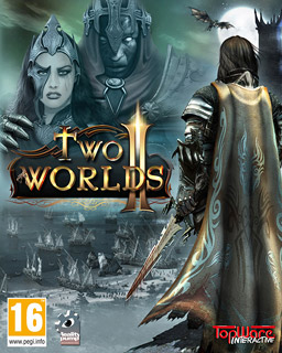 Two Worlds II Full version