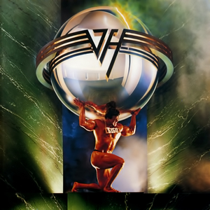 <i>5150</i> (album) 1986 studio album by Van Halen