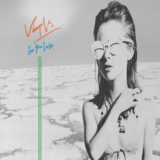 <i>See You Later</i> 1980 studio album by Vangelis