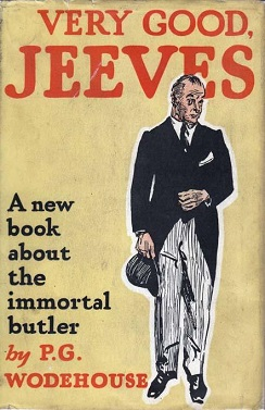 1st US edition cover