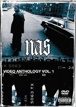 Nas Illmatic Video Anthology Vol. 1...