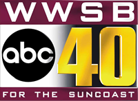 Final channel 40 logo used from 2001 to 2004.