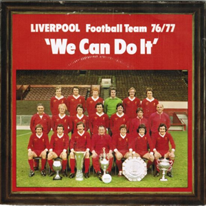 We Can Do It Liverpool F C Song Wikipedia
