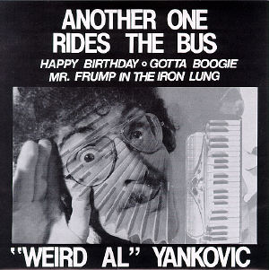 Another One Rides the Bus (EP) - Wikipedia