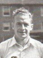 Willie Watson (English cricketer) English cricketer and footballer