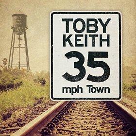 Toby Keith — 35 MPH Town (studio acapella)