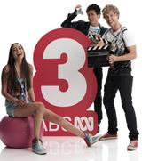 <i>Studio 3</i> (TV series)