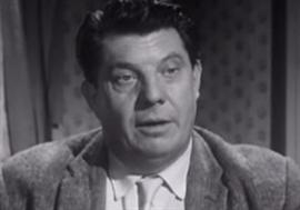 Michael Brennan (actor) English actor (1912-1982)