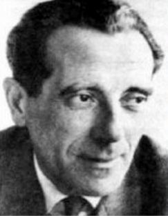 Alfréd Wetzler Auschwitz escapee, reported on ongoing Holocaust