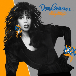 <i>All Systems Go</i> (Donna Summer album) 1987 studio album by Donna Summer