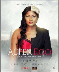 Alter Ego is one of the best African movies of all time