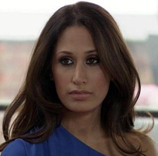 Amira Masood