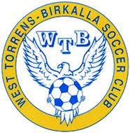 West Torrens Birkalla SC Football club