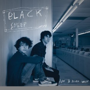 <i>Black Sheep</i> (Nat & Alex Wolff album) 2011 studio album by Nat & Alex Wolff