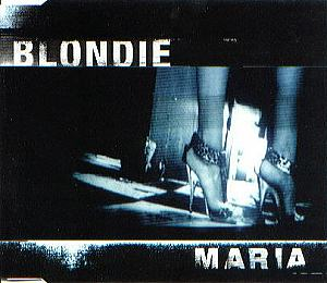 Blondie - Maria (studio acapella)