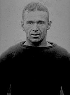 Bob Higgins (American football) American football player