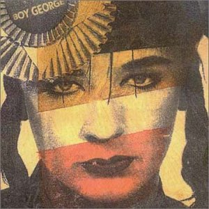 <i>The Unrecoupable One Man Bandit</i> 1999 studio album by Boy George