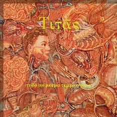 <i>Tudo ao Mesmo Tempo Agora</i> 1991 studio album by Titãs