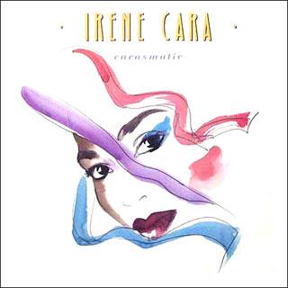 <i>Carasmatic</i> 1987 studio album by Irene Cara