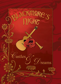 <i>Castles and Dreams</i> 2005 video by Blackmores Night