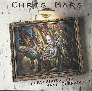 Chris Mars - 75% Less Fat